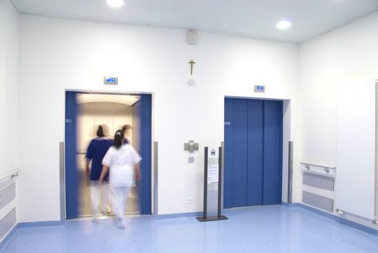 Hospitalisatieverzekering vergelijken - Simpel.be
