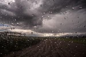 regenverzekering pretpark
