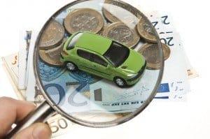 autoverzekering vergelijken via Simpel.be